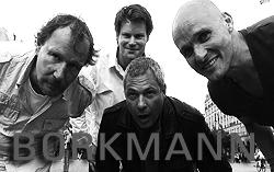Filmproduzenten, Reportage-Filmproduktion: Auf der Suche nach Borkmann