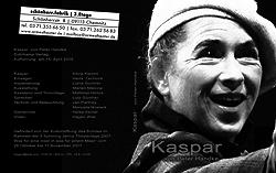 Dokumentation: Kaspar