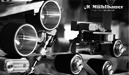 Messefilmproduktion, Industrievideo, Werksfilm: Mühlbauer AG High Tech International