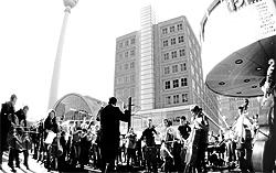 Kamerateam, Filmproduktion: Junge Sinfonie Berlin