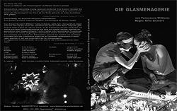 """kleines theater – Kammerspiele Landshut  """"Die Glasmenagerie"""" – Videotrailer, ViralVideoProduktion"""