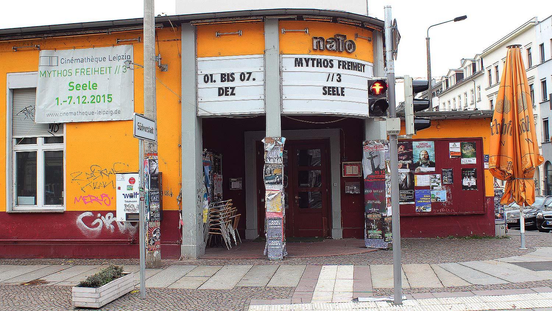 Filmdrehort-Leipzig