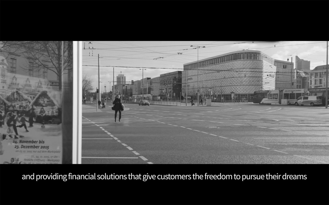 Hanwha Q-Cells Corporate Video – Service-Produktion-Germany