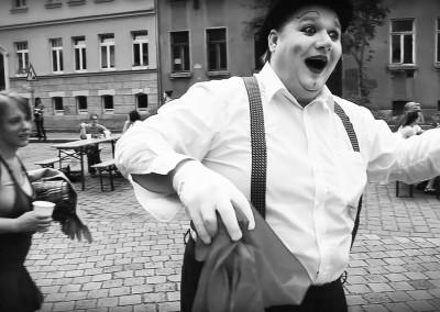 Filmdokumentation Leipzig