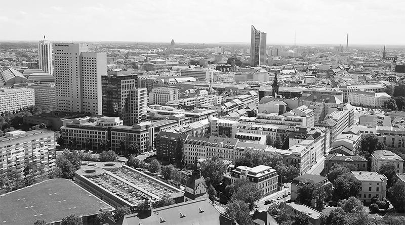 Imagefilm Videoproduktion Leipzig: Immobilien & Leipzig