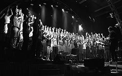 Filmproduktion, Konzertmitschnitt: Choralle