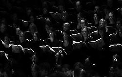 Werbetrailer, Videowerbung: Junge Sinfonie Berlin & Cantus Domus