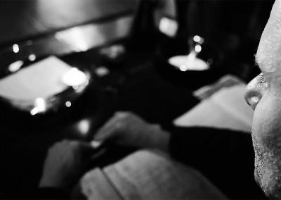 DER STURM – Theaterdokumentation, Videodokumentation für Theater