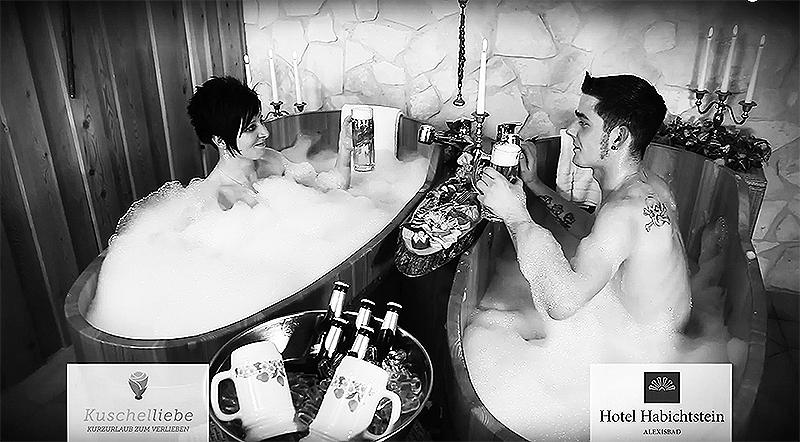 Videoproduktion Hotelvideo