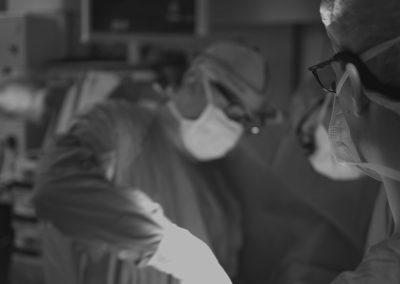 Videoproduktion Medizin, Krankenhausfilm