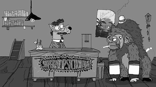 Trickfilmproduktion, Cartoon // Web-Serie: das junge Angebot von ARD und ZDF