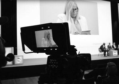 Filmproduktion Konferenz Berlin – Impressionen eines Kongresses – Videoproduktion Konferenz