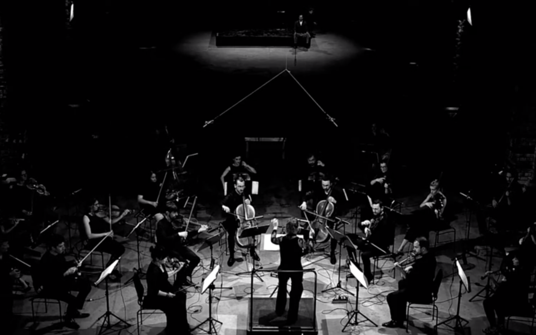 Live Stream Orchester / Klassik / Konzertübertragung – Kameramann / Live Streaming Team