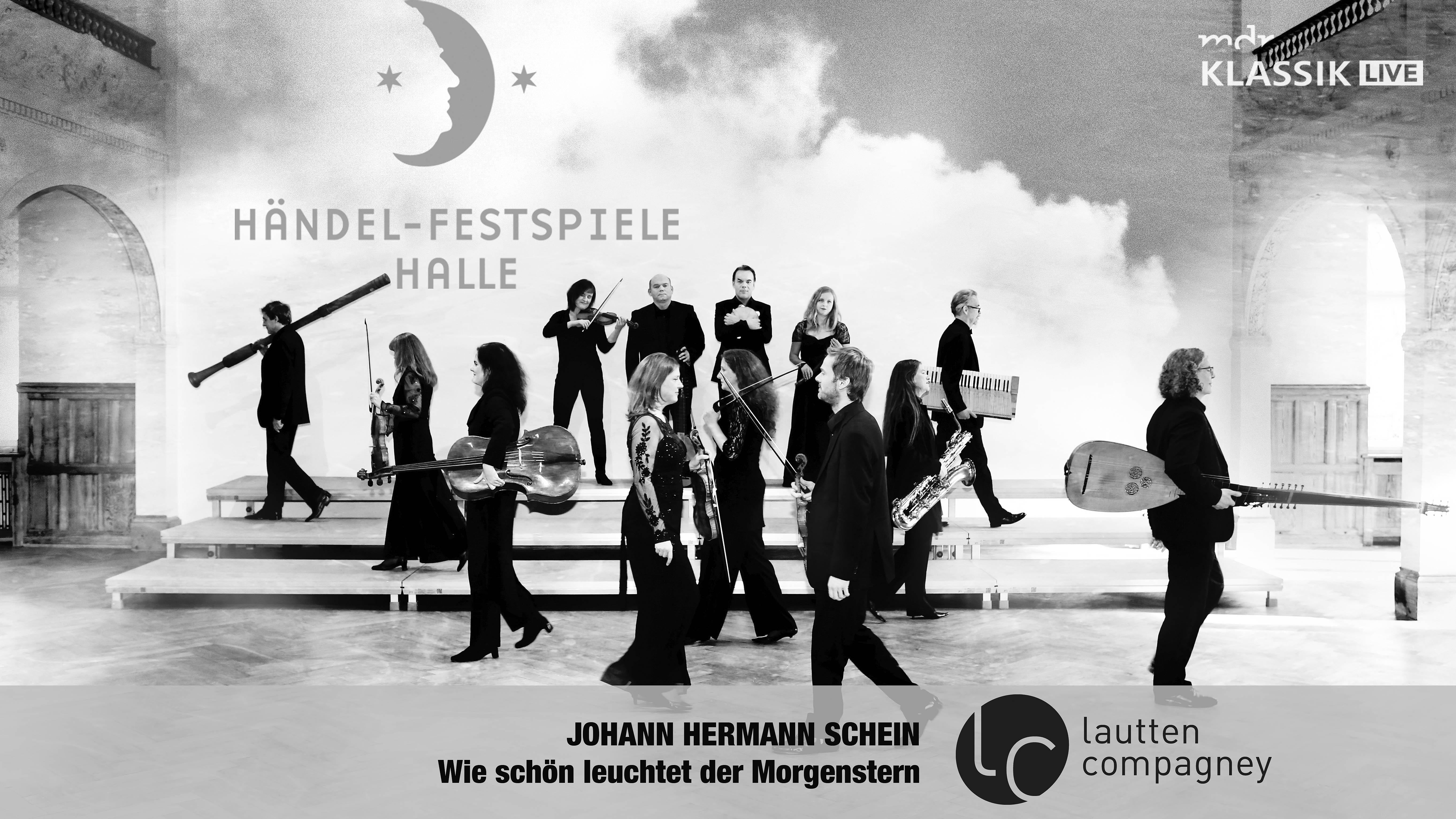 Anbieter Streaming Halle: Konzertübertragung – MDR Klassik live