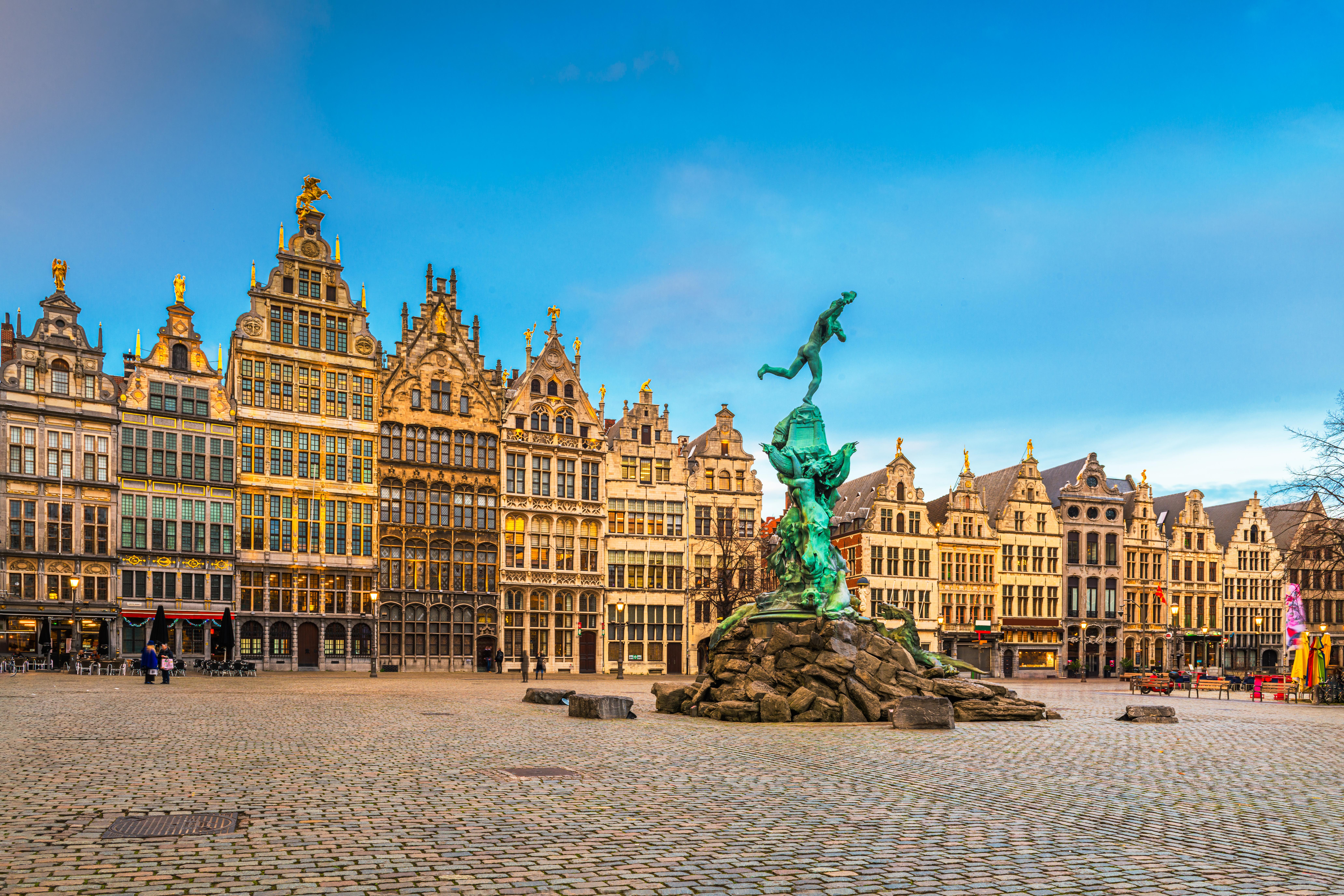 Film locations & Video production service – Belgium, Brussels, Geneva, Antwerp