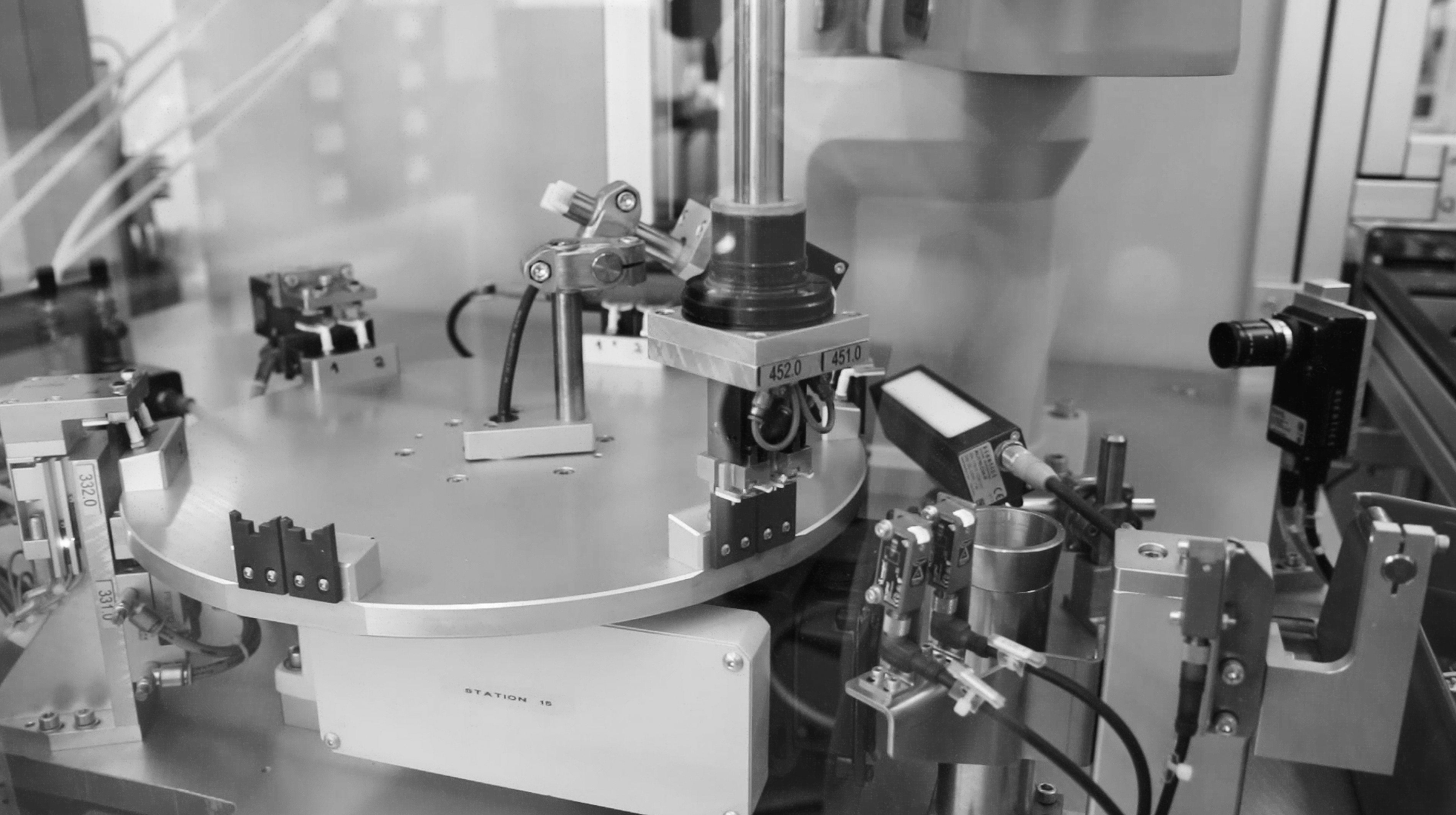 Industriefilm Produktion Hamburg / Imagefilmproduktion