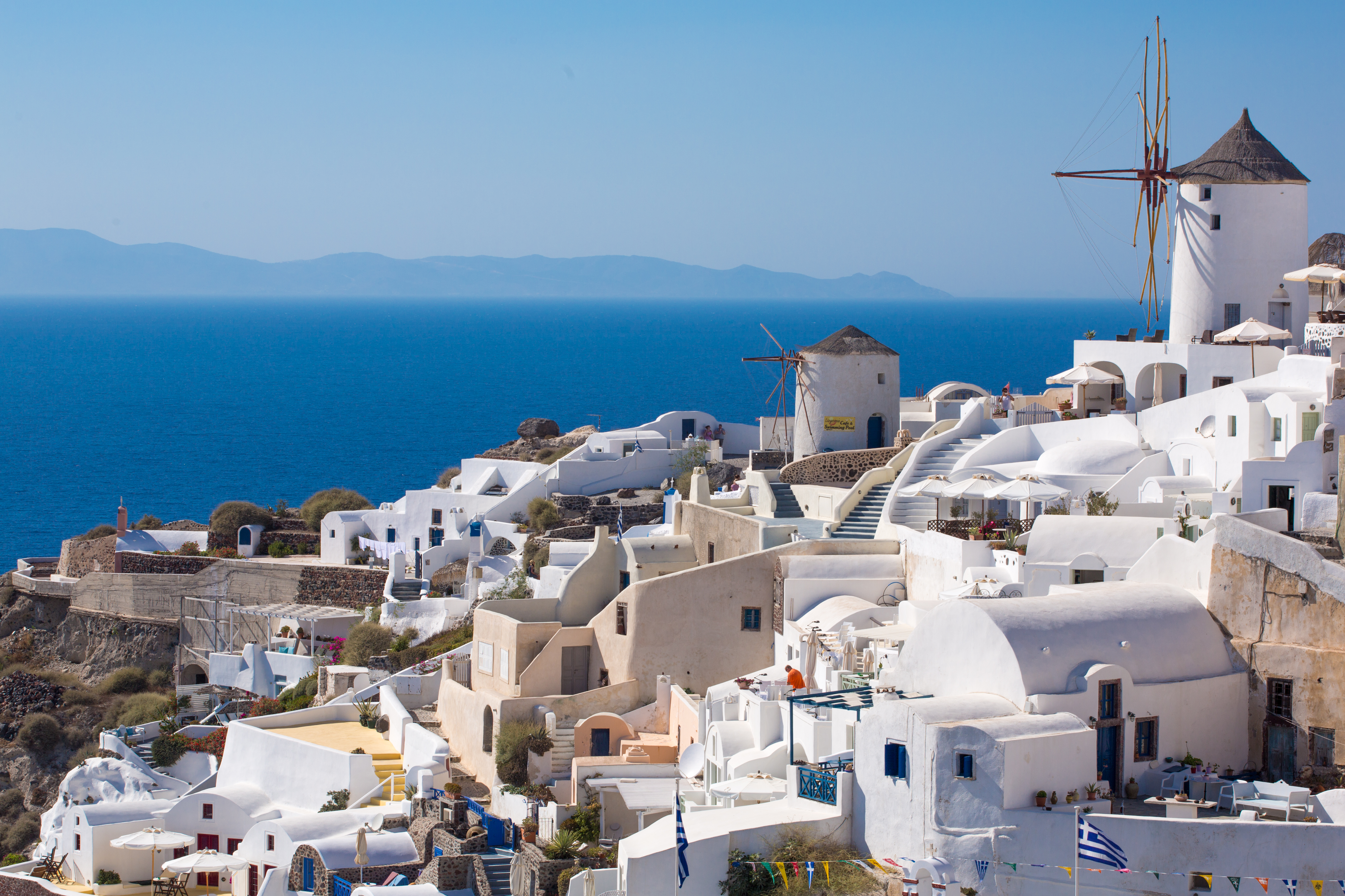 Movie locations and video production in Greece, Athens, Crete