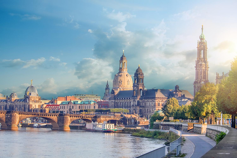 Filmproduktion Dresden